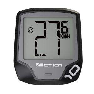 自行車有線/無線車錶-M-系列