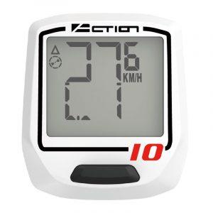 自行車有線/無線車錶-MK-系列